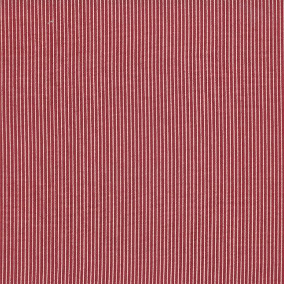 """Moda """"Road 15"""" by Sweetwater The Road in Apple Red 1 Yard Cut on Etsy, $9.95"""