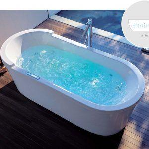 Are Bath Salts Bad For A Jacuzzi Tub Air Tub Refinish Bathtub