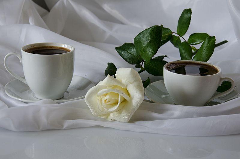 Доброе утро розы картинки кофе, картинка выходные картинки