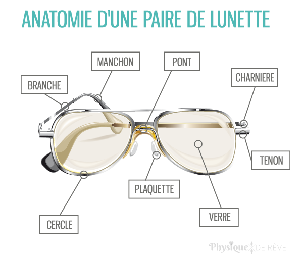 anatomie-lunette-choisir   lunettes   Body parts et Drawings 4c8550d8ff11