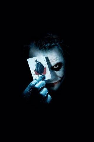 Joker 3 Android Wallpaper Hd Phone Wallpapers Pinterest Movies