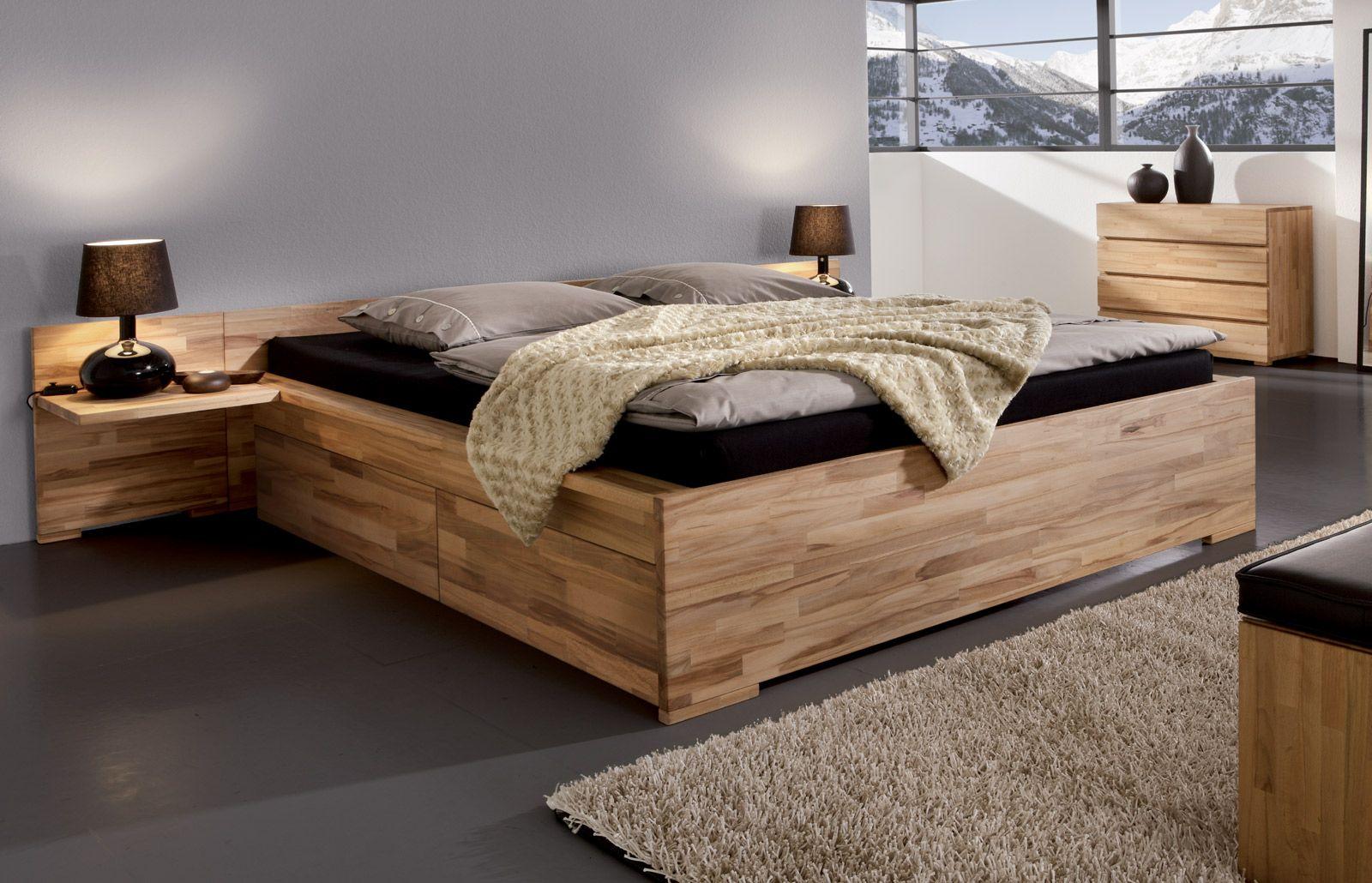 Schubkasten Doppelbett Liverpool Diy Plattform Bett Bett Und