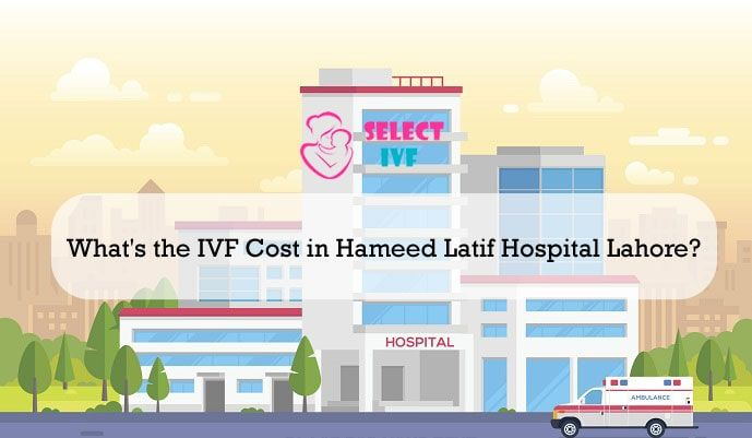 Pin on What's the IVF Cost in Hameed Latif Hospital Lahore ...