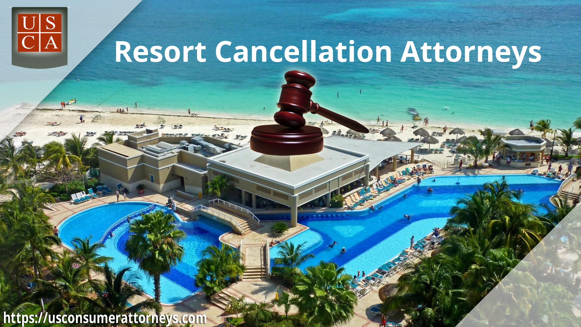 US Consumer Attorneys is one of the leading timeshare attorney's firms in San Diego, USA. If you are looking for cancellation of your resort then appoint US Consumer Attorneys who have experienced lawyers for quick and assured resort timeshare mortgage solutions to the consumers.