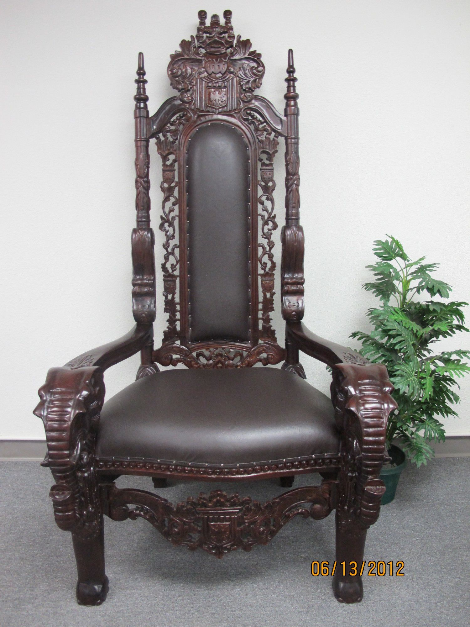 Elephant King Chair Products Pinterest