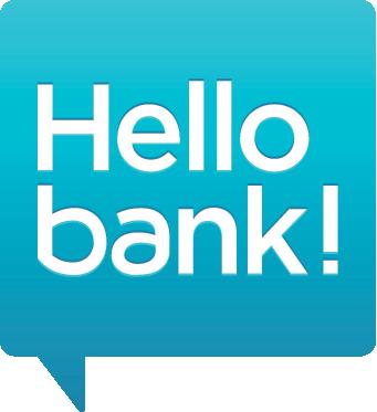 Hello Bank Logo Banque Banque En Ligne Compte Courant Et Compte Bancaire