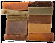 Essential Oil Soaps