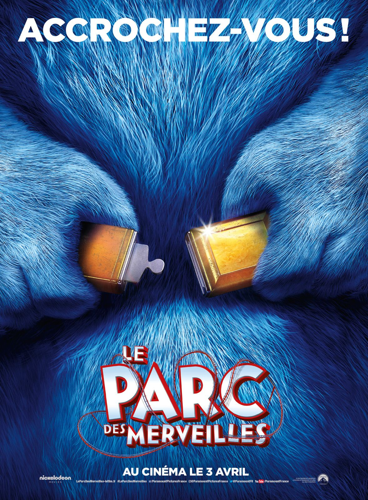 постер фильма волшебный парк джун постеры фильмов Misery