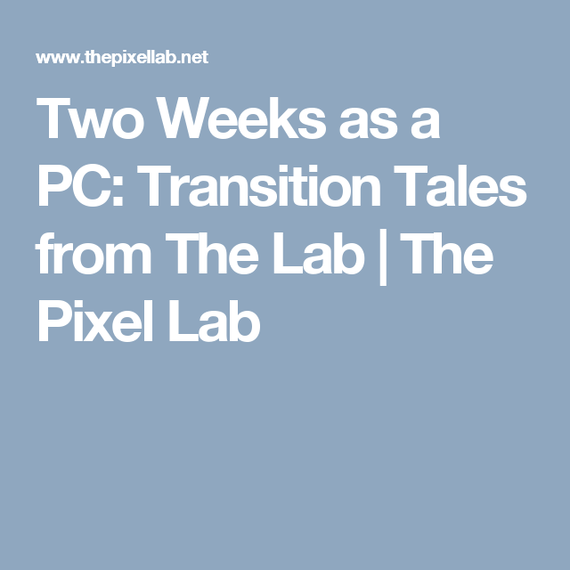 pixel lab for pc