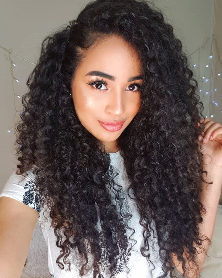 Human Hair Lace Wigs Debut Brazilian Human Hair Wigs 8 Inch Ocean Wave Natural Color Machine Made Non Remy Human Hair Wigs For Black Women To Make One Feel At Ease And Energetic Lace Wigs