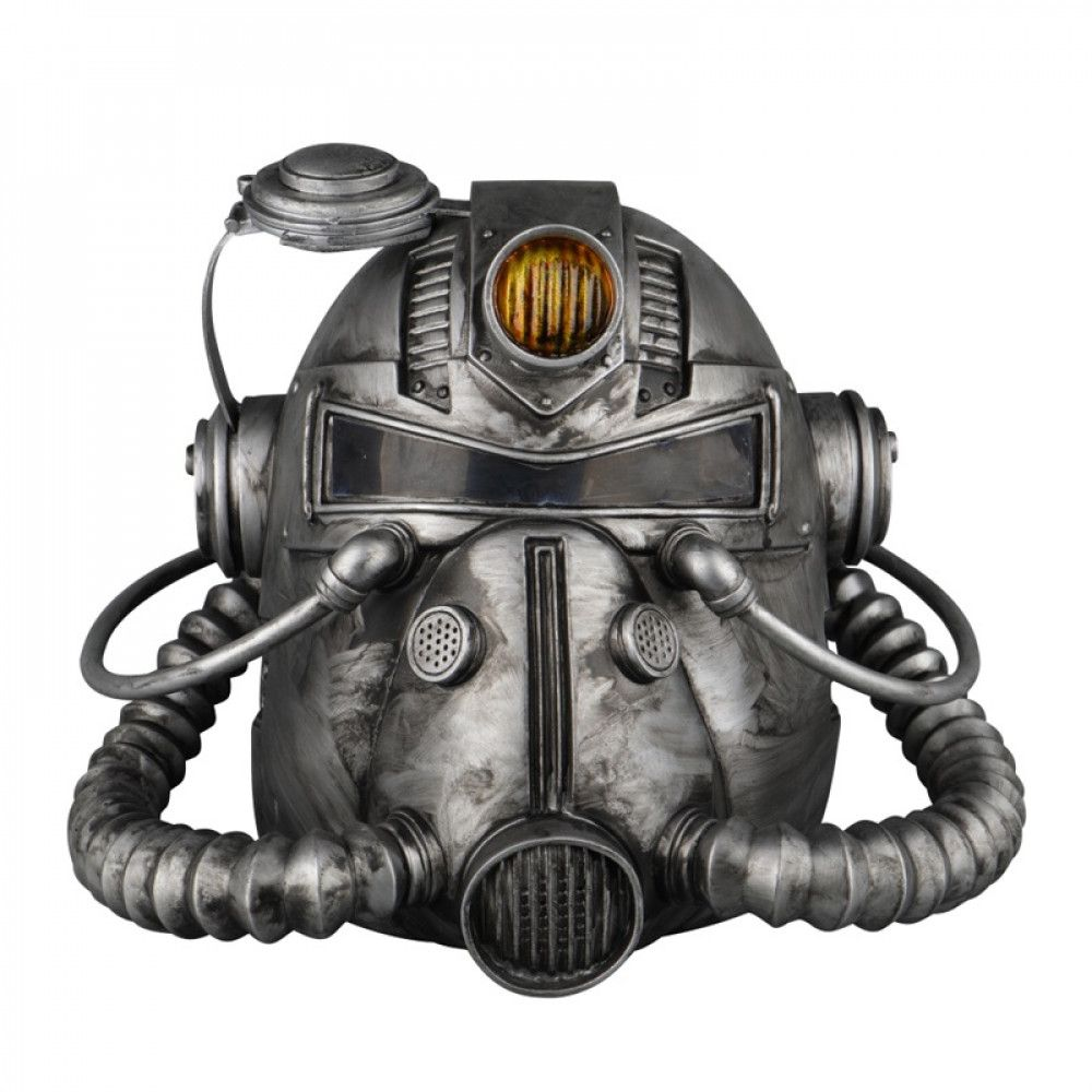 Xcoser Fallout 4 T 51 Power Armor Cosplay Helmet Fallout