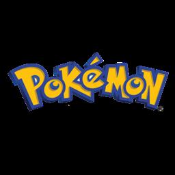 Pokemon Logo Pokemon Letras Pokemon Primera Generacion Cosas De Pokemon