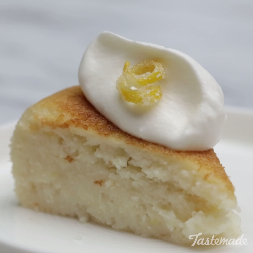 To make a quick and fluffy pancake, look no further than your rice cooker.