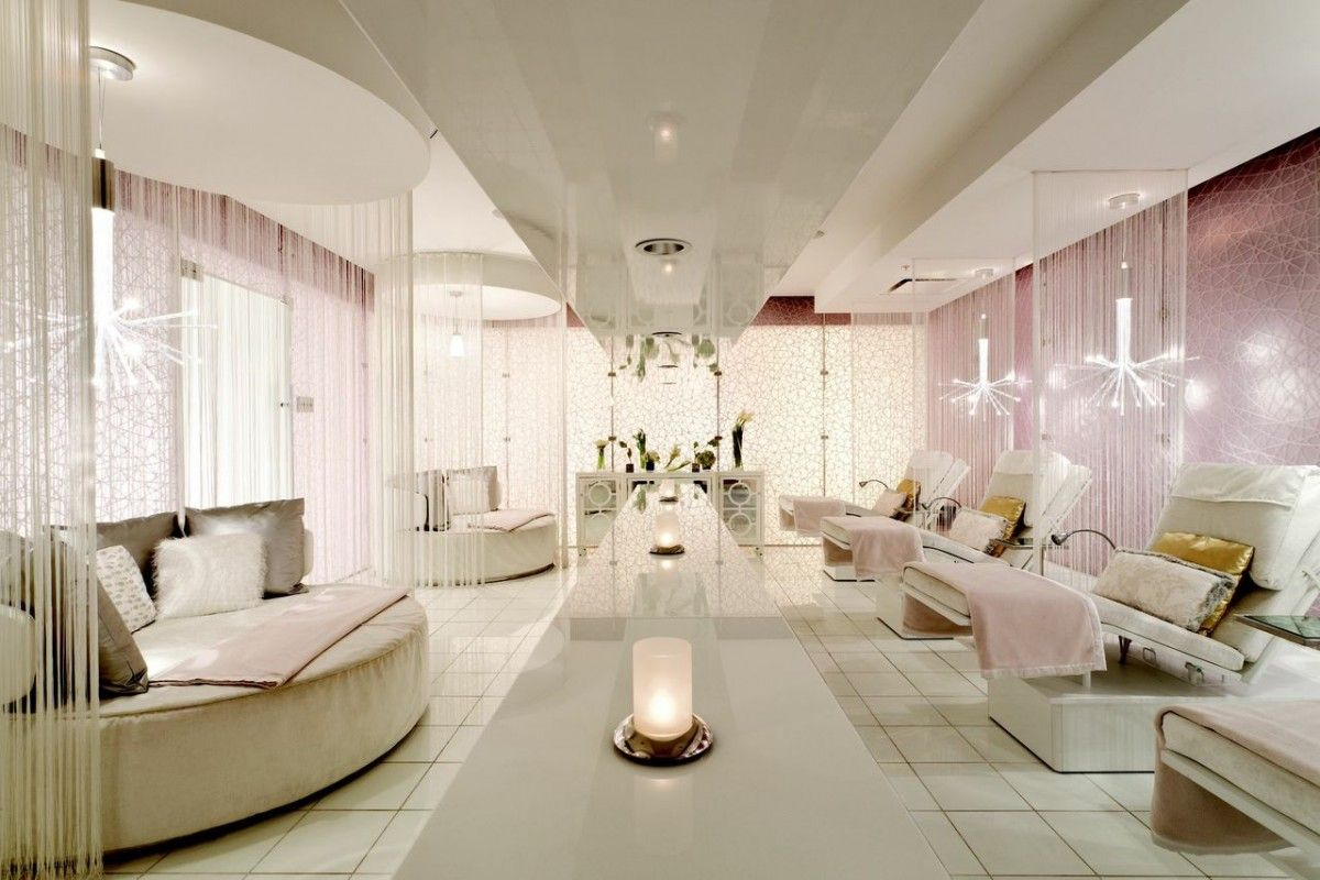Inside Los Angeles\' Most Luxurious Spas | Spa, Los angeles and Angeles