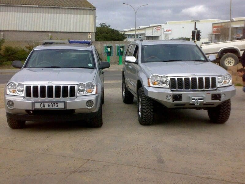 Maniac4x4 Co Za Jeep Grand Cherokee Wk Front 3 Jeep Grand
