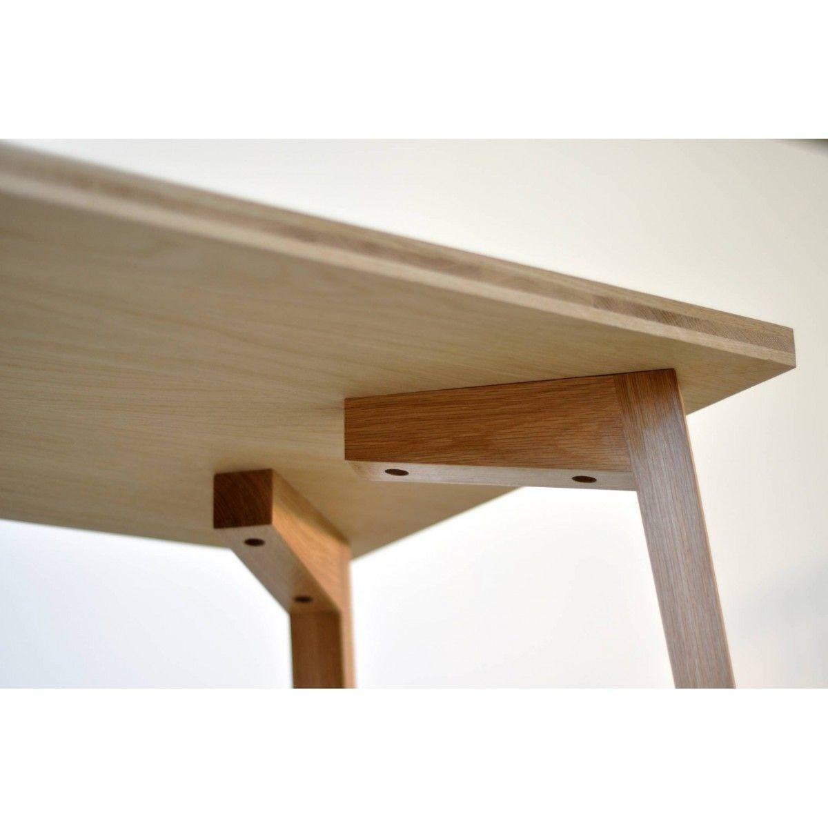 Pied De Table Classic Pied Table Bois Pieds De Table Table Bois