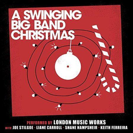 Swinging Big Band Christmas (cd)