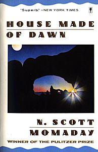 House Made Of Dawn By N Scott Momaday Nativi Americani