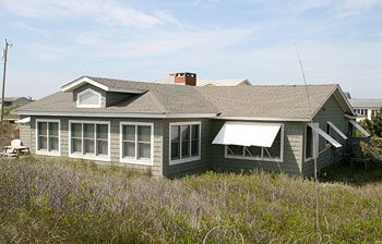 """""""Charlie's Place"""" http://www.southernshores.com/rentals/property/416"""