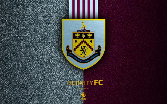 d279a786e8e Download wallpapers Burnley FC