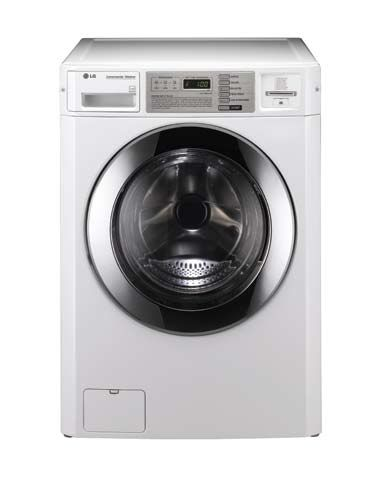Be It The Residential Or Commercial Laundry Equipment Coin O