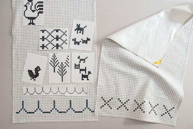 needlework embroidery
