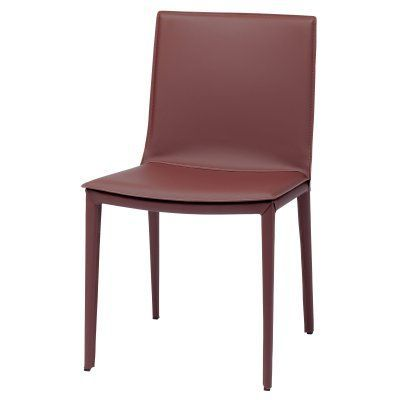 Nuevo Palma Dining Chair Set Of 2 Dining Chairs Leather