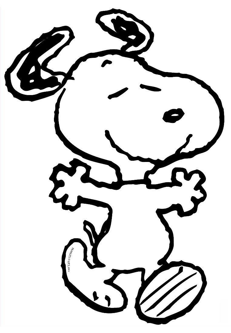 Ausmalbilder Snoopy Ausmalbilder Snoopy Malvorlagen Ausmalen