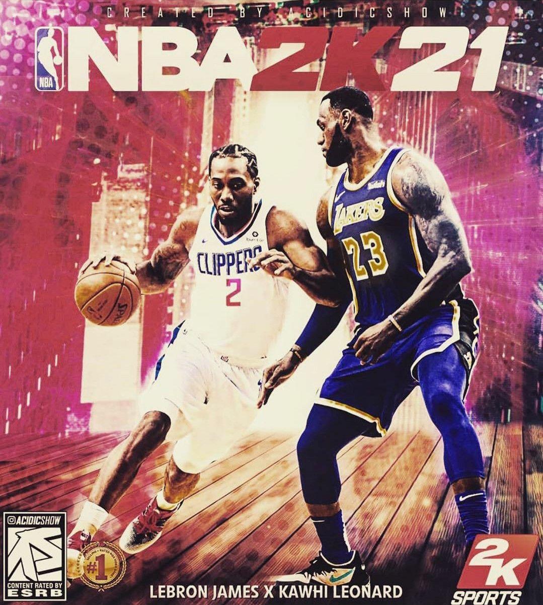 Pin By Palina Rojiski On Nba Nba Video Games Lakers Vs Lakers Vs Clippers