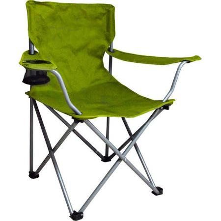 Kids Folding Chairs Camp Chair Steel Frame Ozark Trail Folding