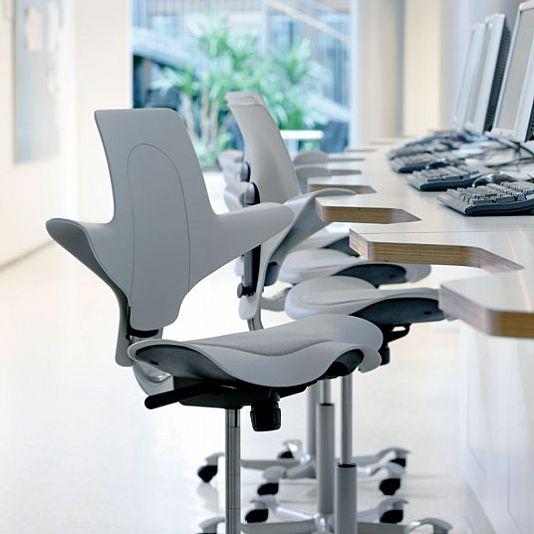 Hag Capisco Puls 8010 Ergonomic Chair Outdoor Furniture Chairs Furniture
