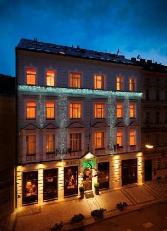 Prague Hotel Julian Prague Hotels Prague Prague Czech Republic