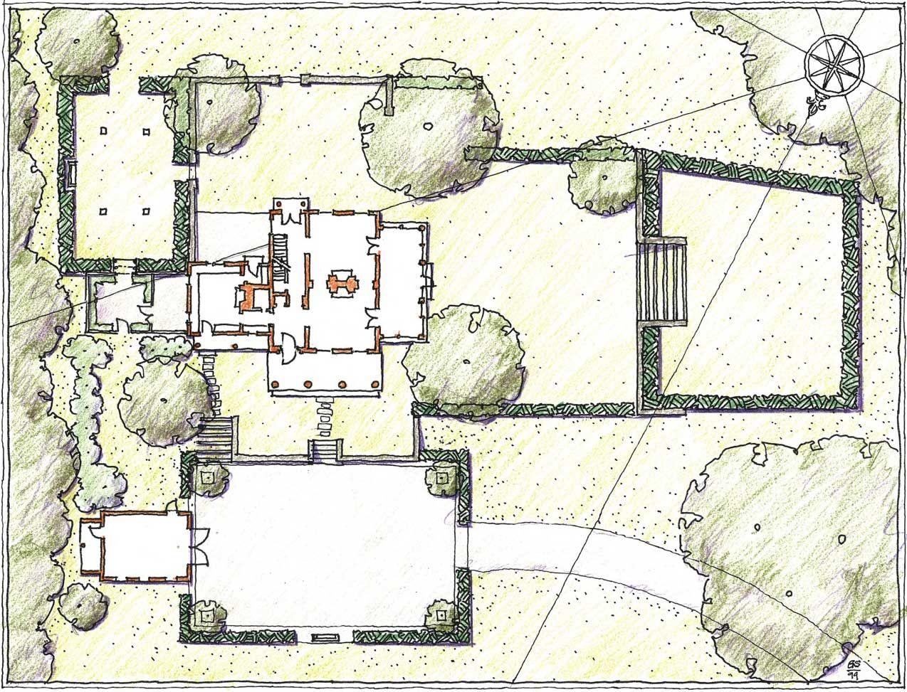 g p schafer architect pllc [ 1274 x 973 Pixel ]