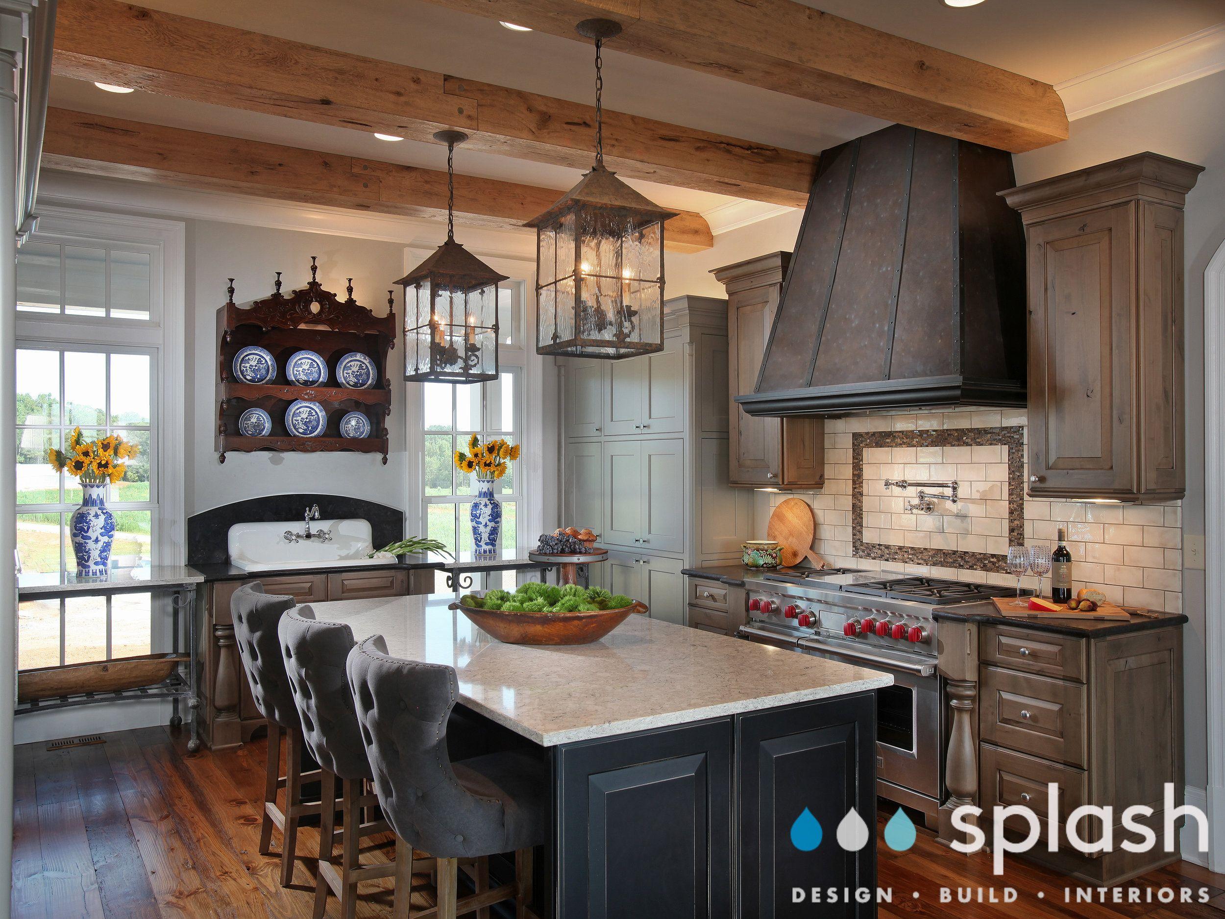 Kitchen Design Splash Kitchens And Baths Kitchen Design Traditional Kitchen Design Kitchen And Bath Design