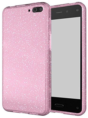 Diztronic Light Pink GlitterFlex TPU Case for Amazon Fire Phone (AT&T) - Retail Packaging Reviews - http://www.knockoffrate.com/cell-phones-accessories/diztronic-light-pink-glitterflex-tpu-case-for-amazon-fire-phone-att-retail-packaging-reviews-2/