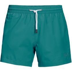 Jack Wolfskin Badeshorts Männer Bay Swim Short Men S blau Jack Wolfskin