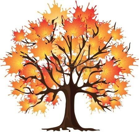 Arbre automne art automne arbre d 39 rable mosaique en 2019 arbre automne arbre erable et - Arbre automne dessin ...