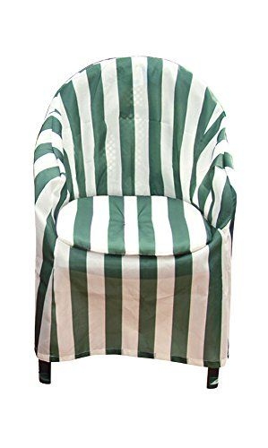 Striped Patio Chair Cover With Cushion Carol Wright Gifts Https