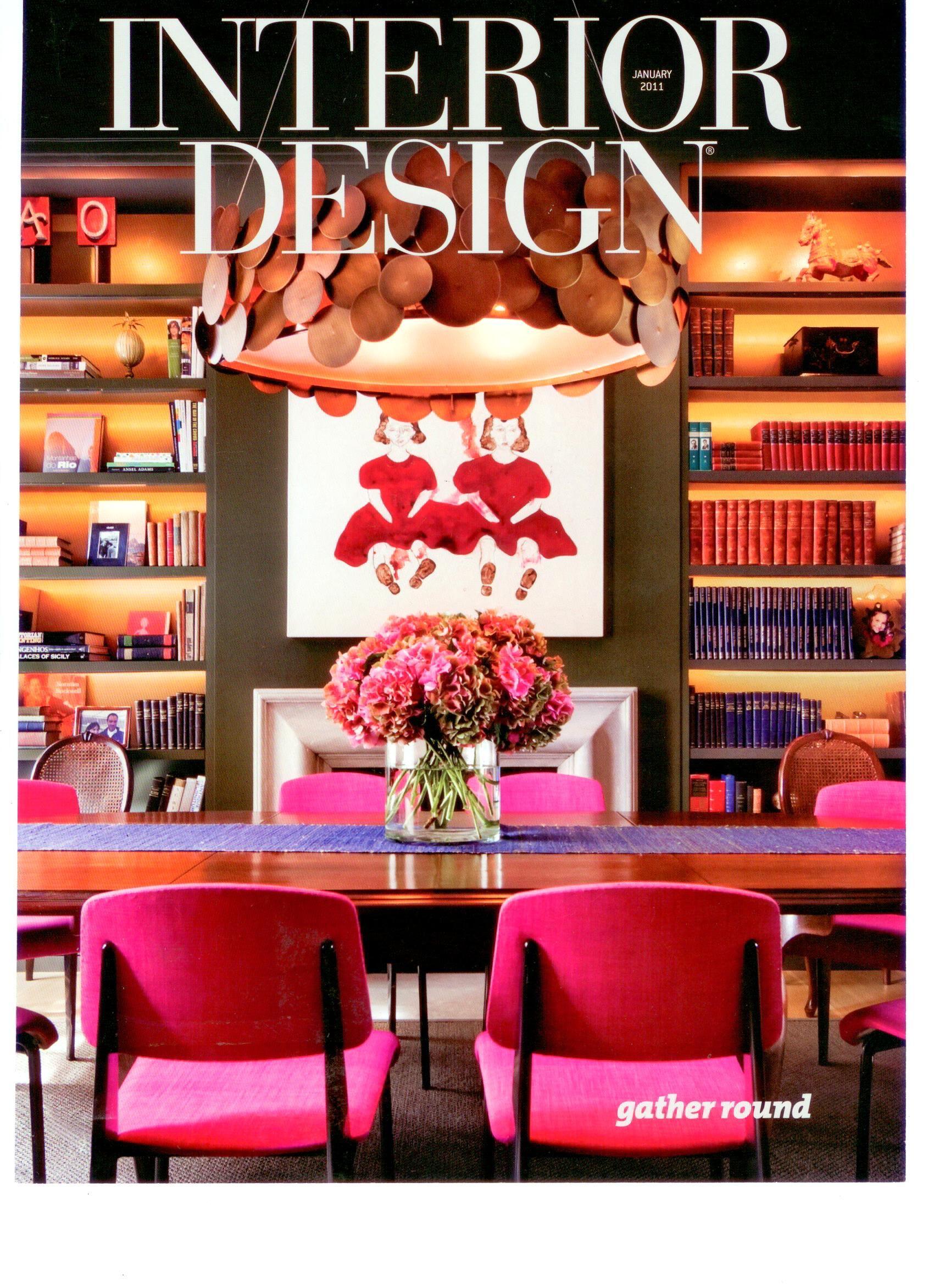 Interior Design Magazine My Hommie Pinterest Design