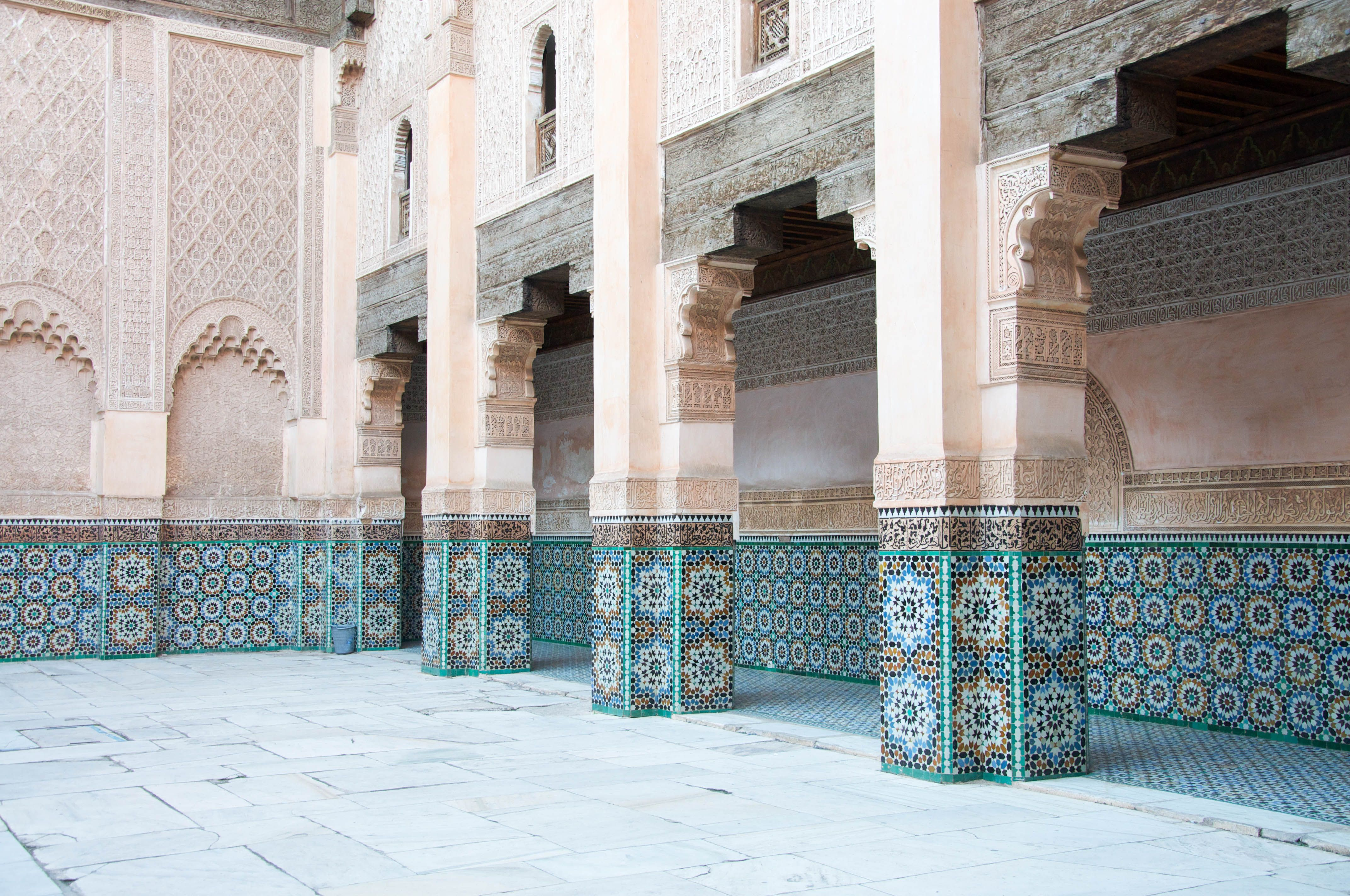 Postcards from Morocco - The Cult Collective