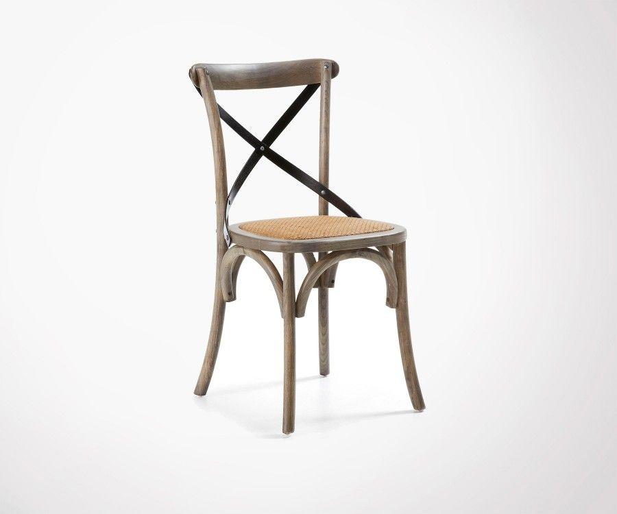 Chaise Cette Découvrez Champêtre CampagneElle Style Design vnO0N8wm