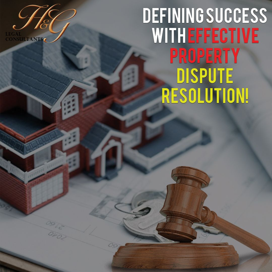 Real Estate & Property Legal Consultants - Harriet & George