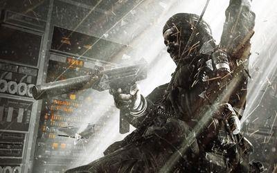 Call Of Duty Black Ops Ii Hd Wallpaper Call Of Duty Black