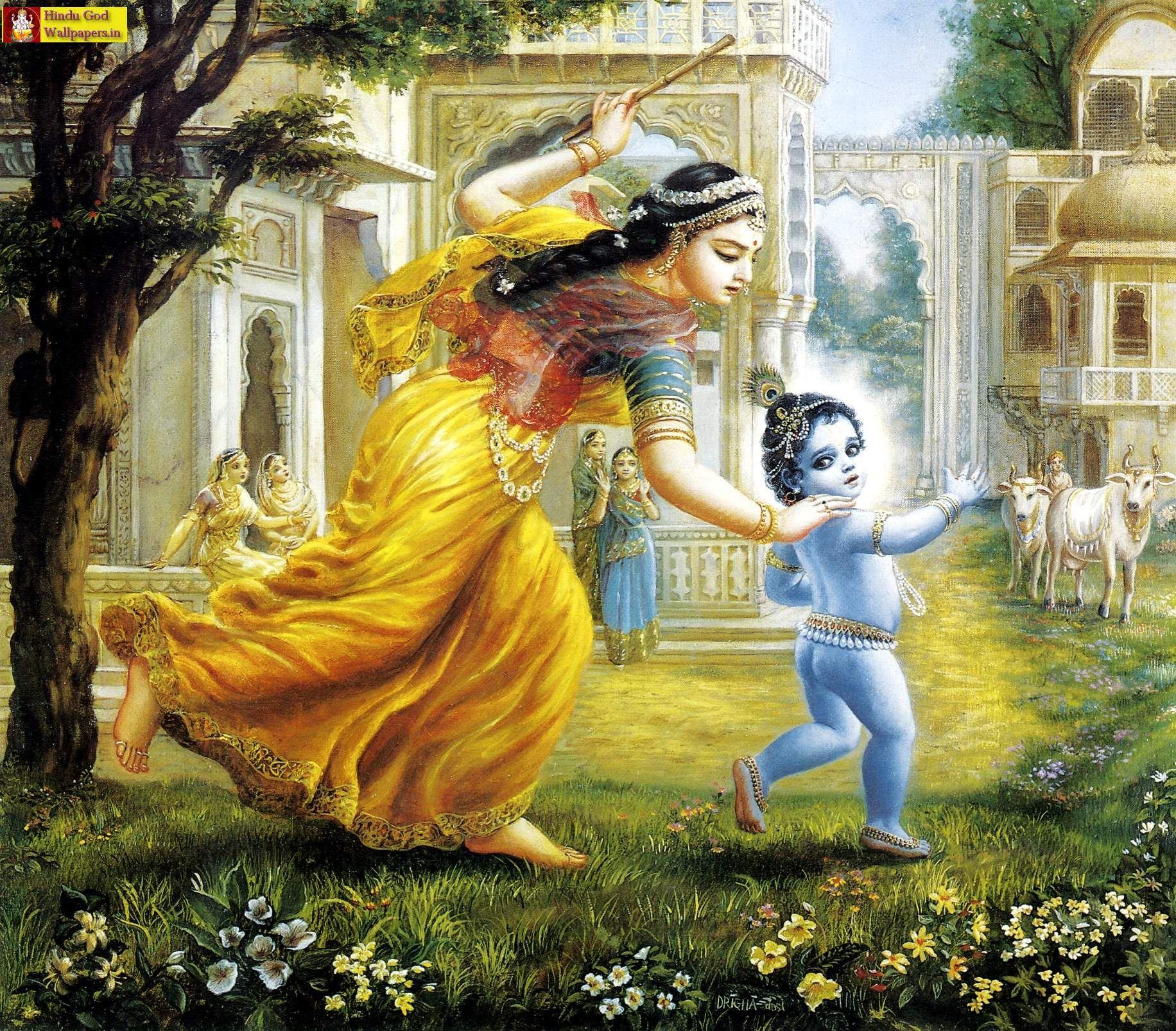 Best latest collection of Krishna Bhagwan Photo, God ...