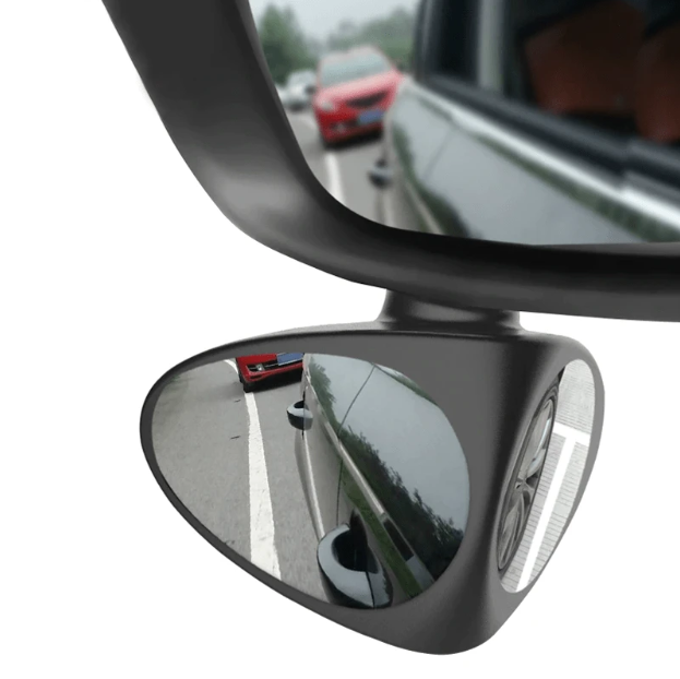 A Simple Hack To Help You Avoid Blindspot Related Accidents Did You Know That 840 000 Blind Spot Related Acc Blind Spot Mirrors Car Rear View Mirror Car Blinds