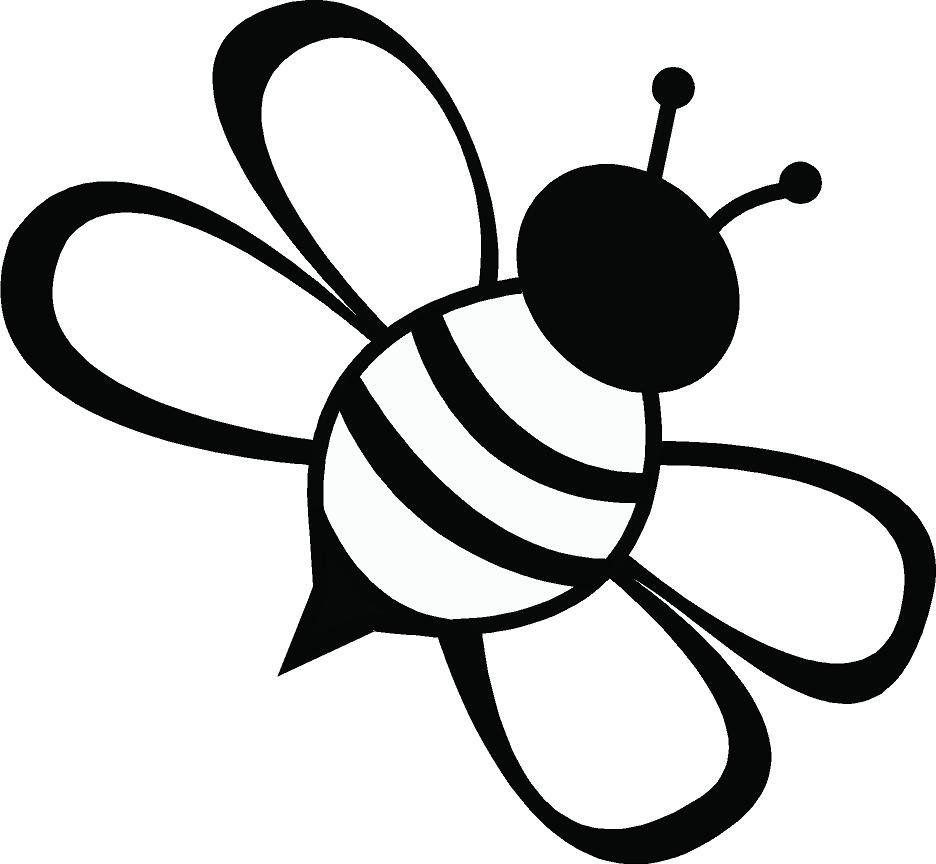 Dibujos para colorear de abejas. DibujosWiki.com | Abejas ...