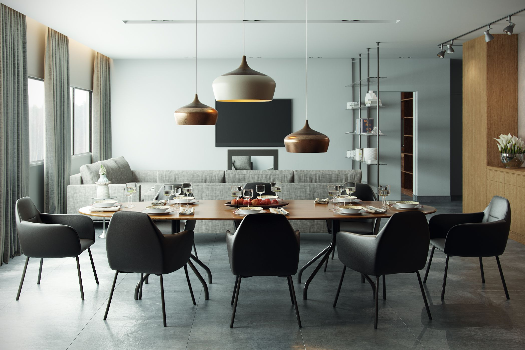 Explore Dining Room Design And More