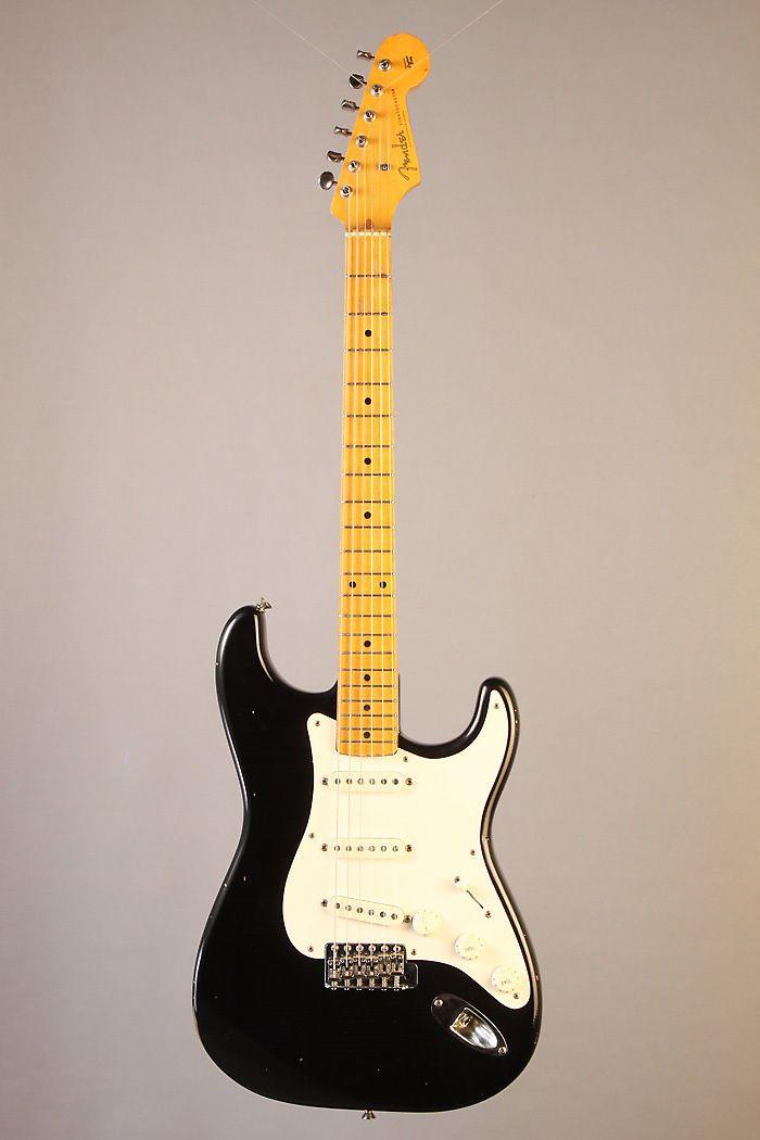 Genuine 1957 Fender stratocaster  Not a reissue  Body