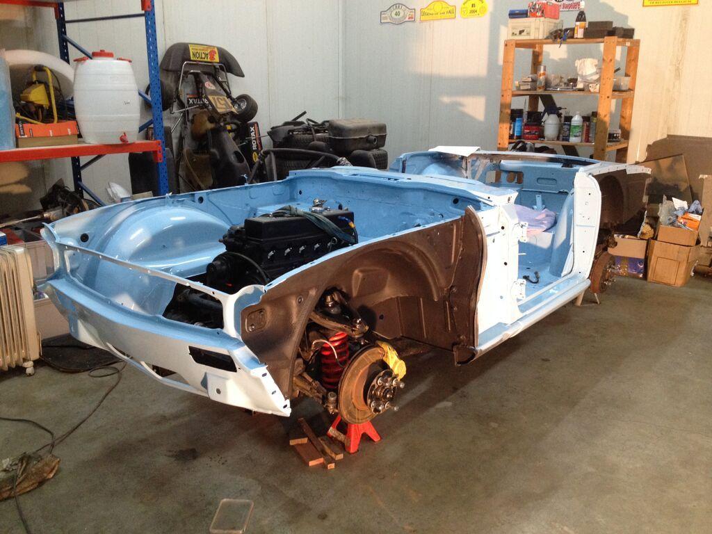1973 Triumph Tr6 Restoration Triumph Tr 6 Triumph Tr3 Triumph