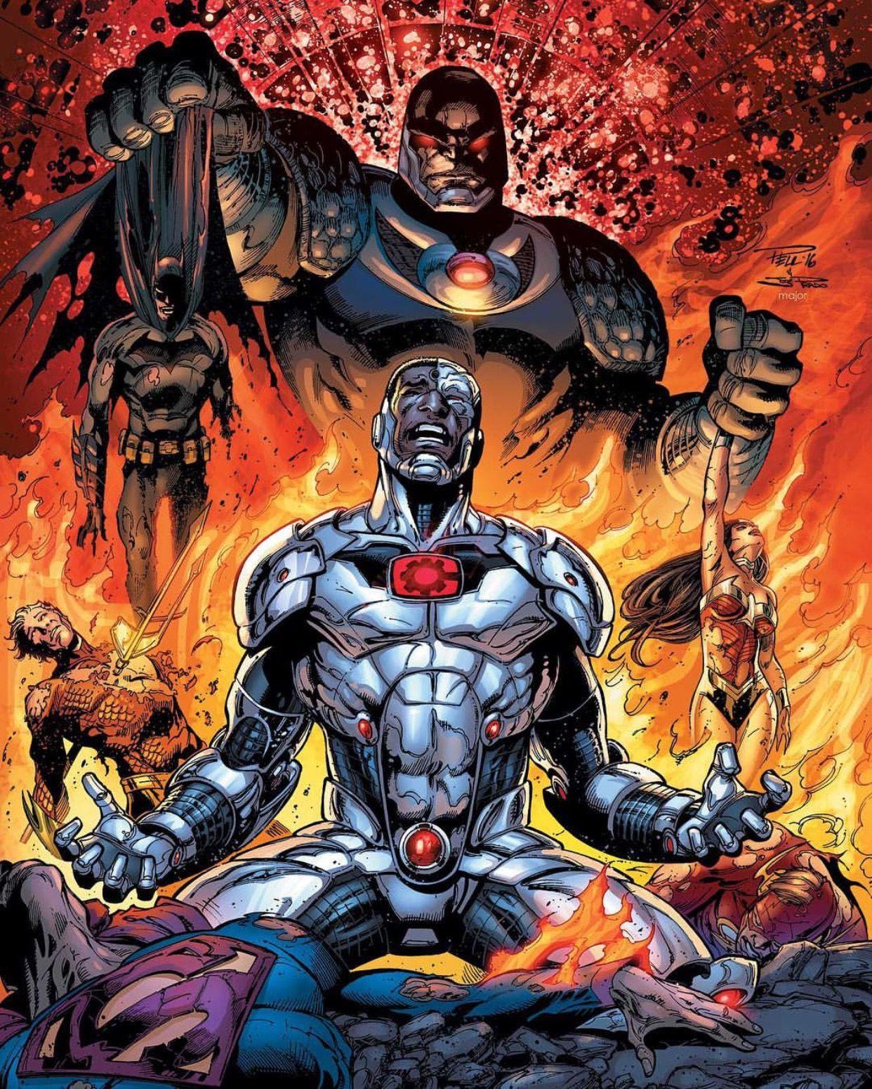 Dc Comics Art, Superhero Comic, Comics